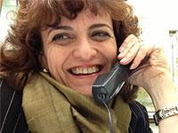 Silvana Mossano